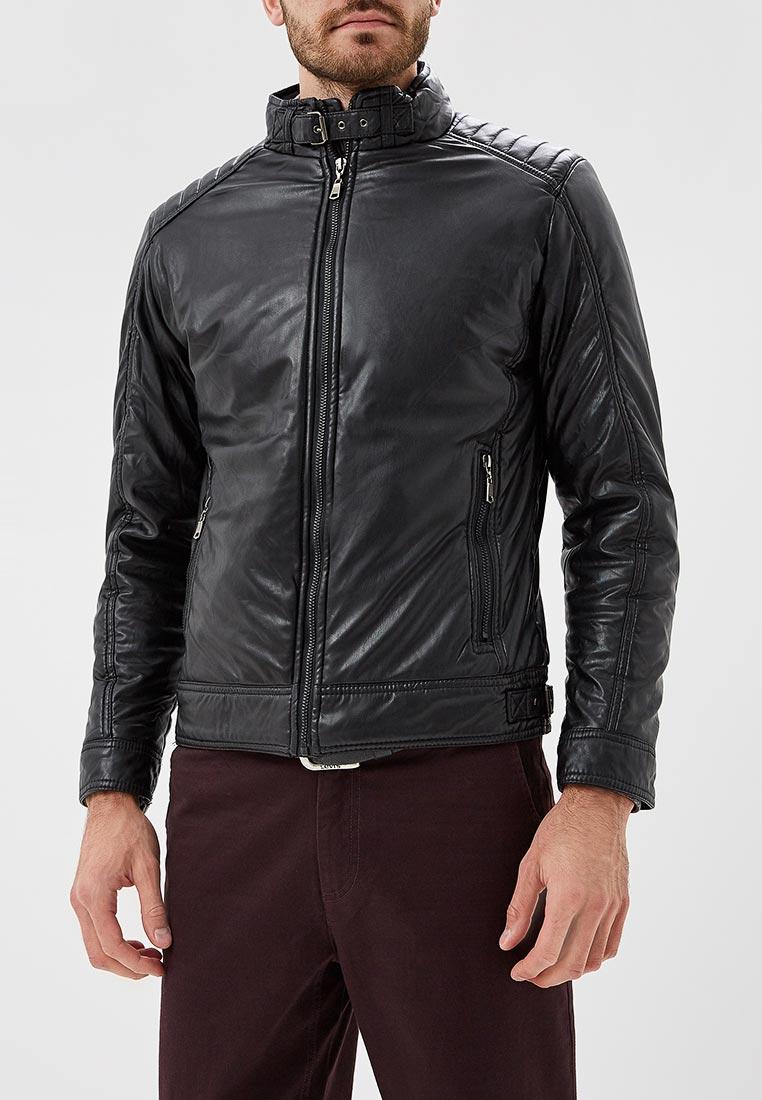 Кожаная куртка Vanzeer B009-FE0115