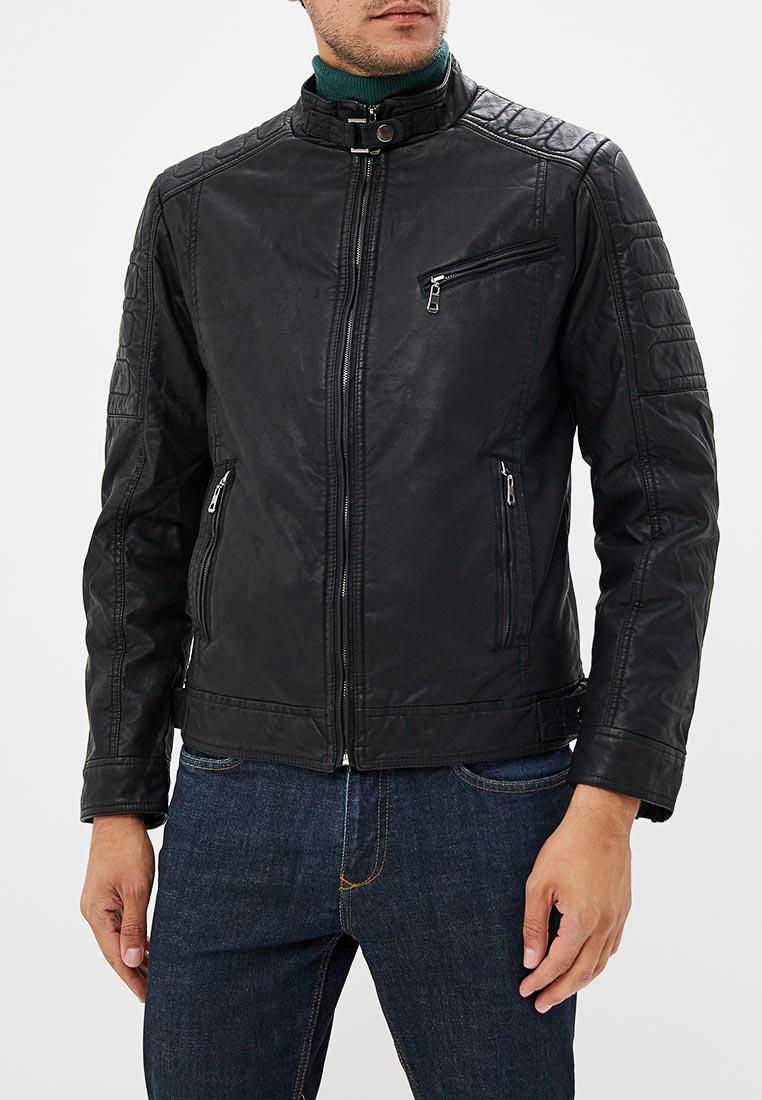 Кожаная куртка Vanzeer B009-FH502