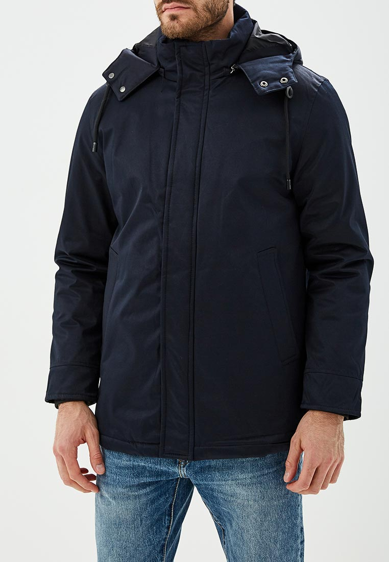 Утепленная куртка Vanzeer B009-17020