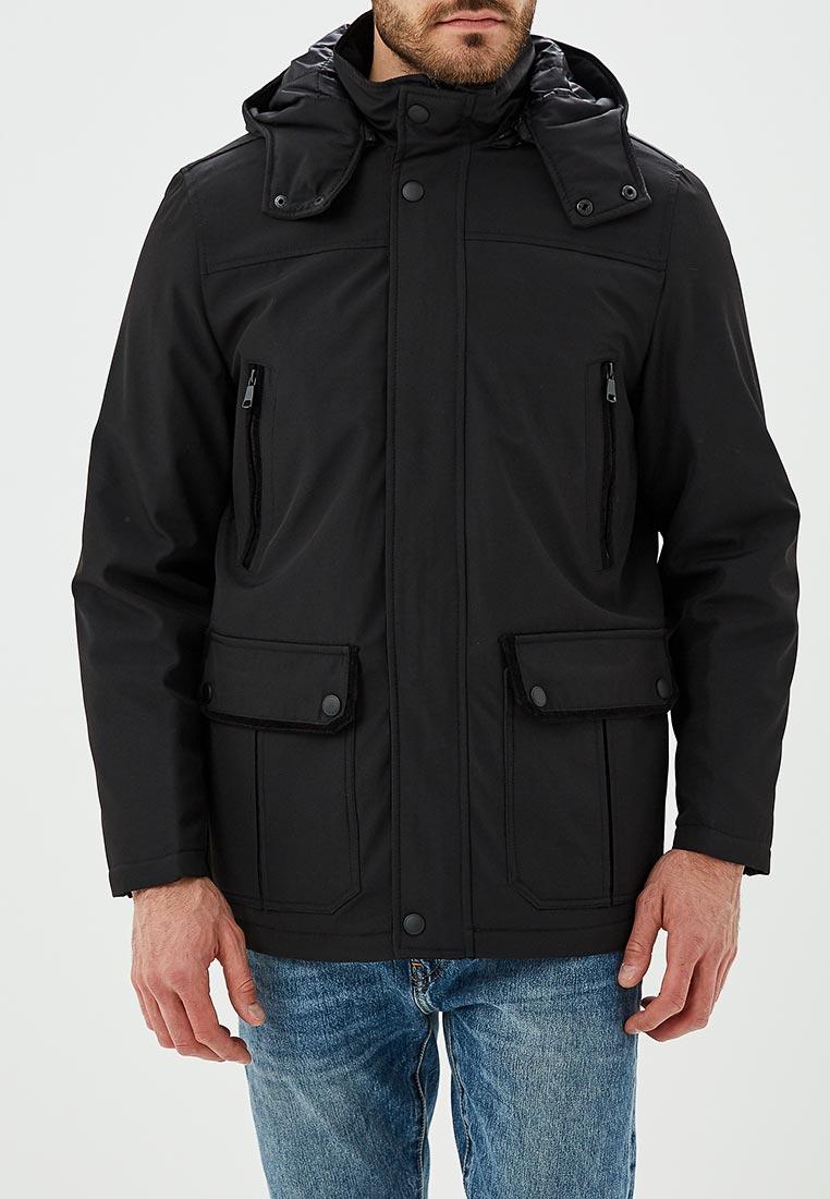 Утепленная куртка Vanzeer B009-2015