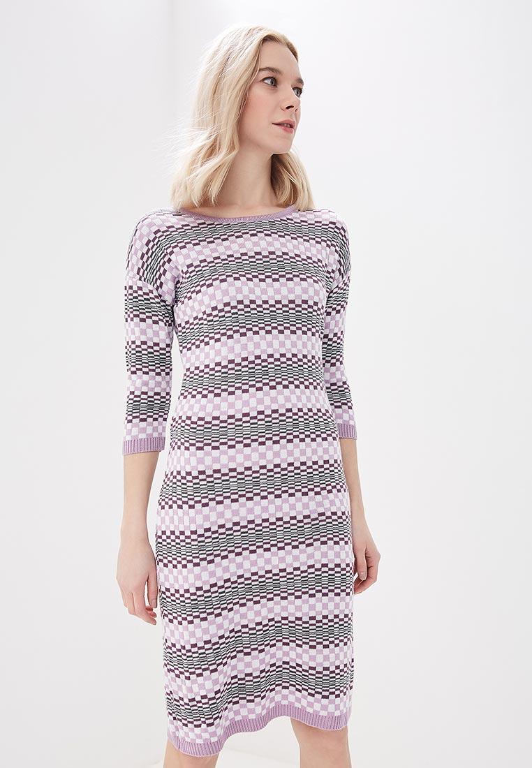 Вязаное платье Vay (Вай) 181-2226