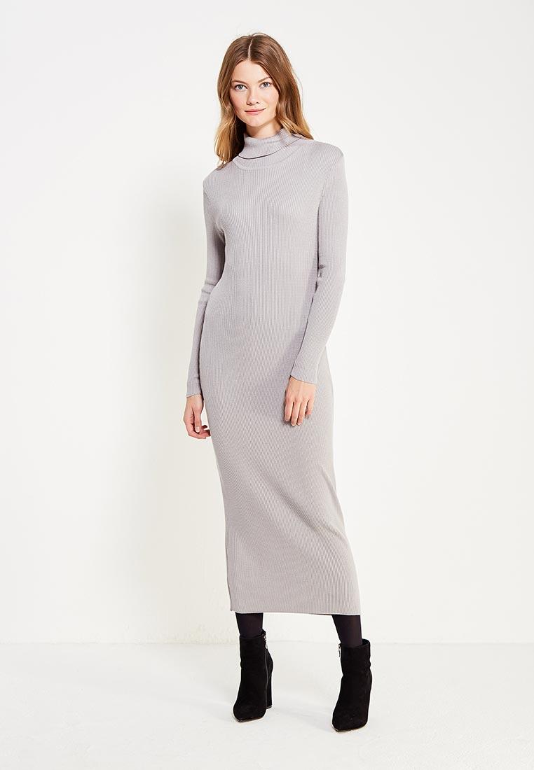 Повседневное платье VAY 2237