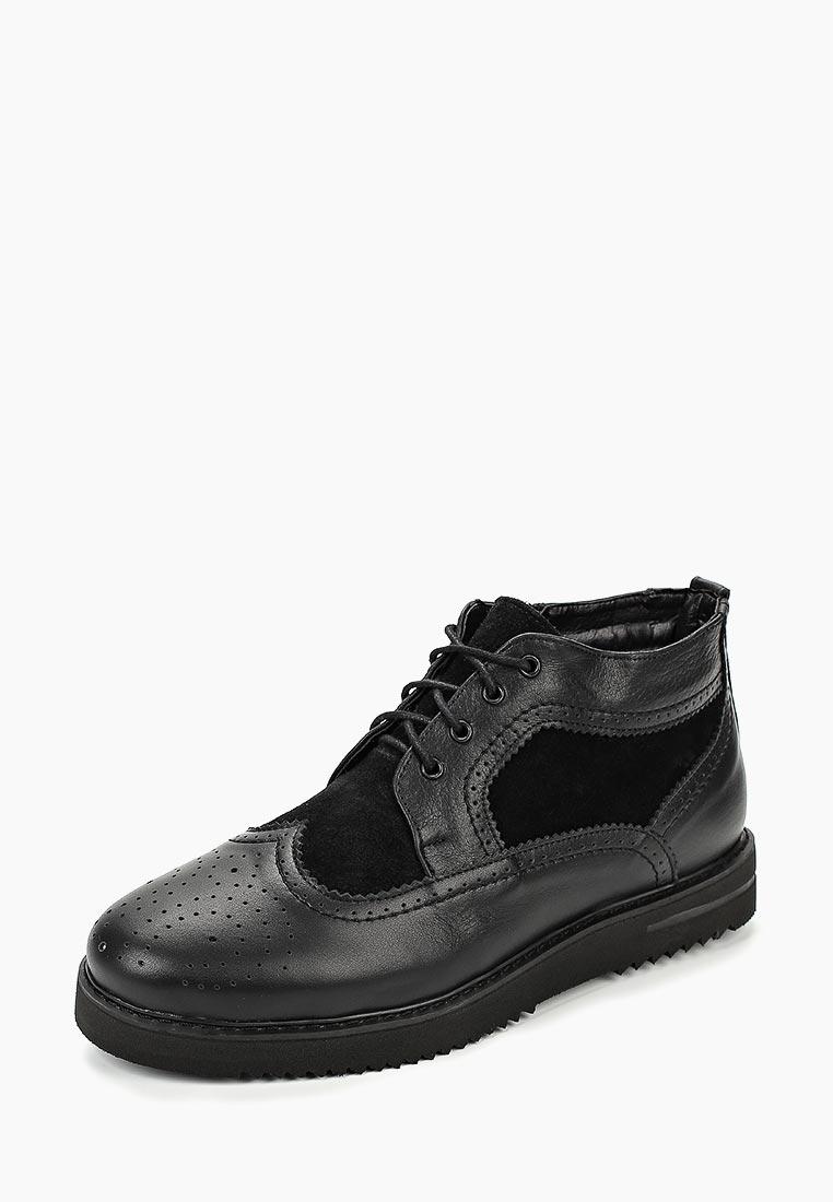 Мужские ботинки VALSER 606-064M