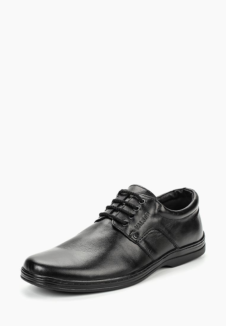 Мужские туфли VALSER 602-101
