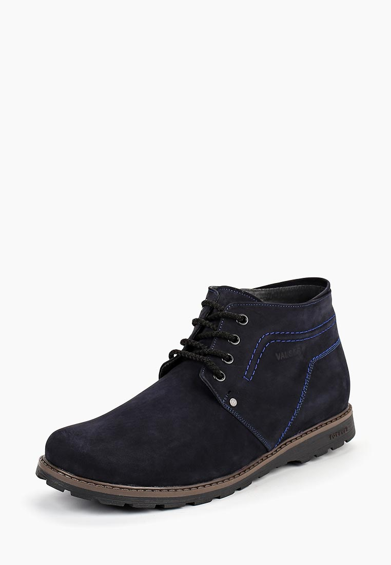 Мужские ботинки VALSER 602-091M