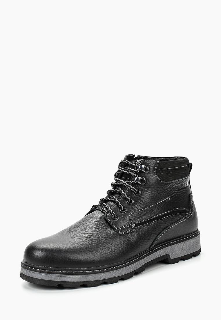 Мужские ботинки VALSER 601-414M