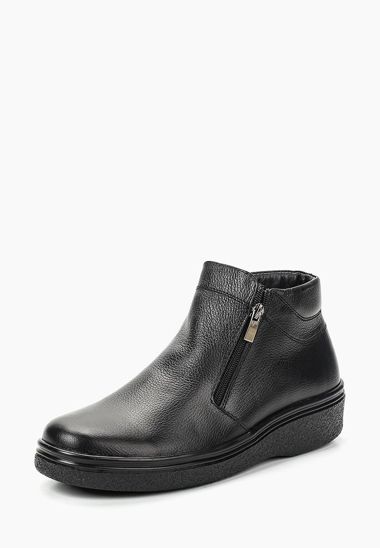 Мужские ботинки VALSER 600-008M