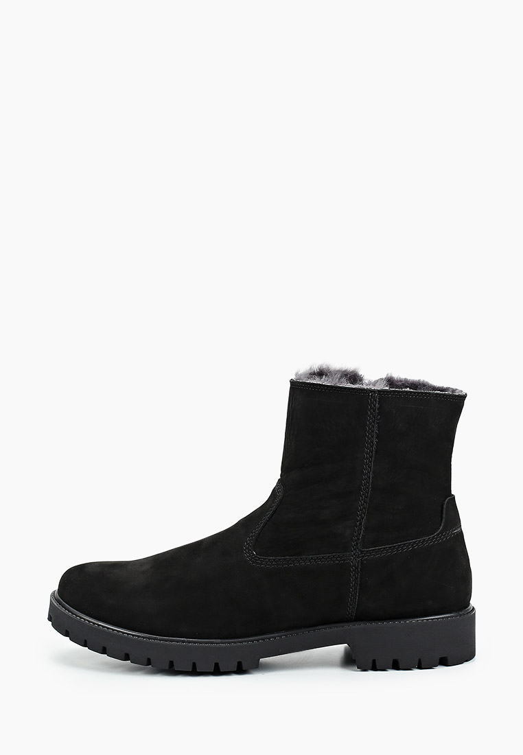 Мужские ботинки VALSER 601-569M