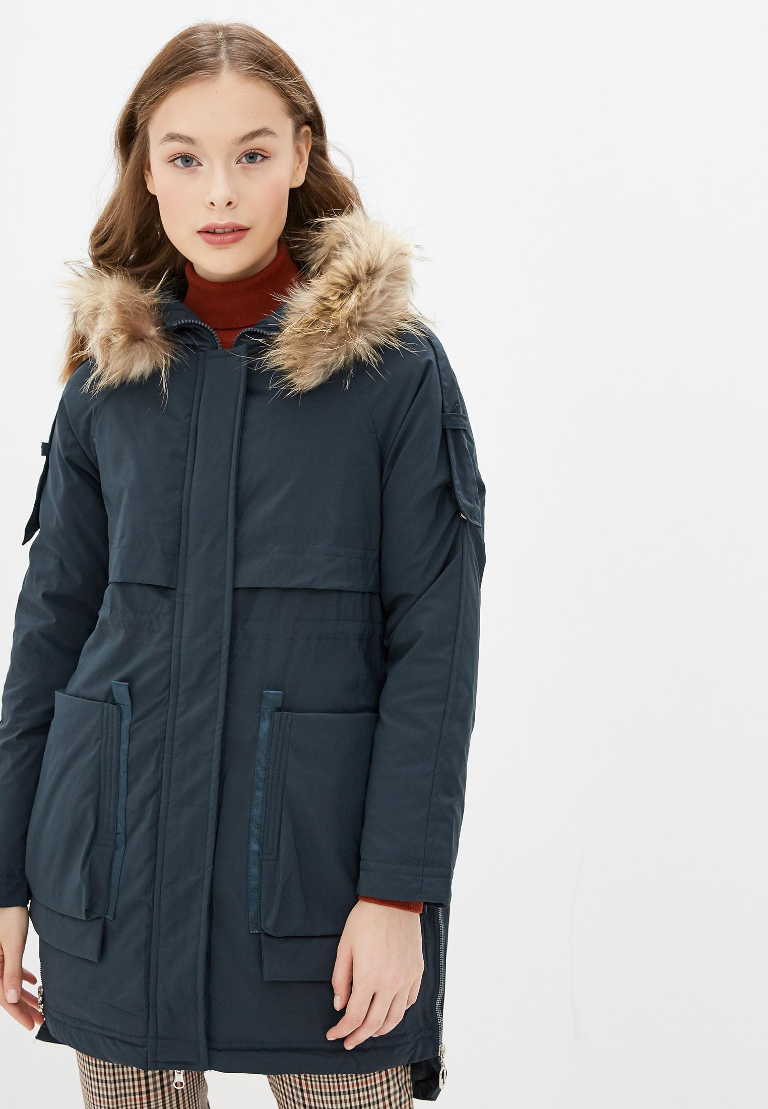 Утепленная куртка Vagi 908