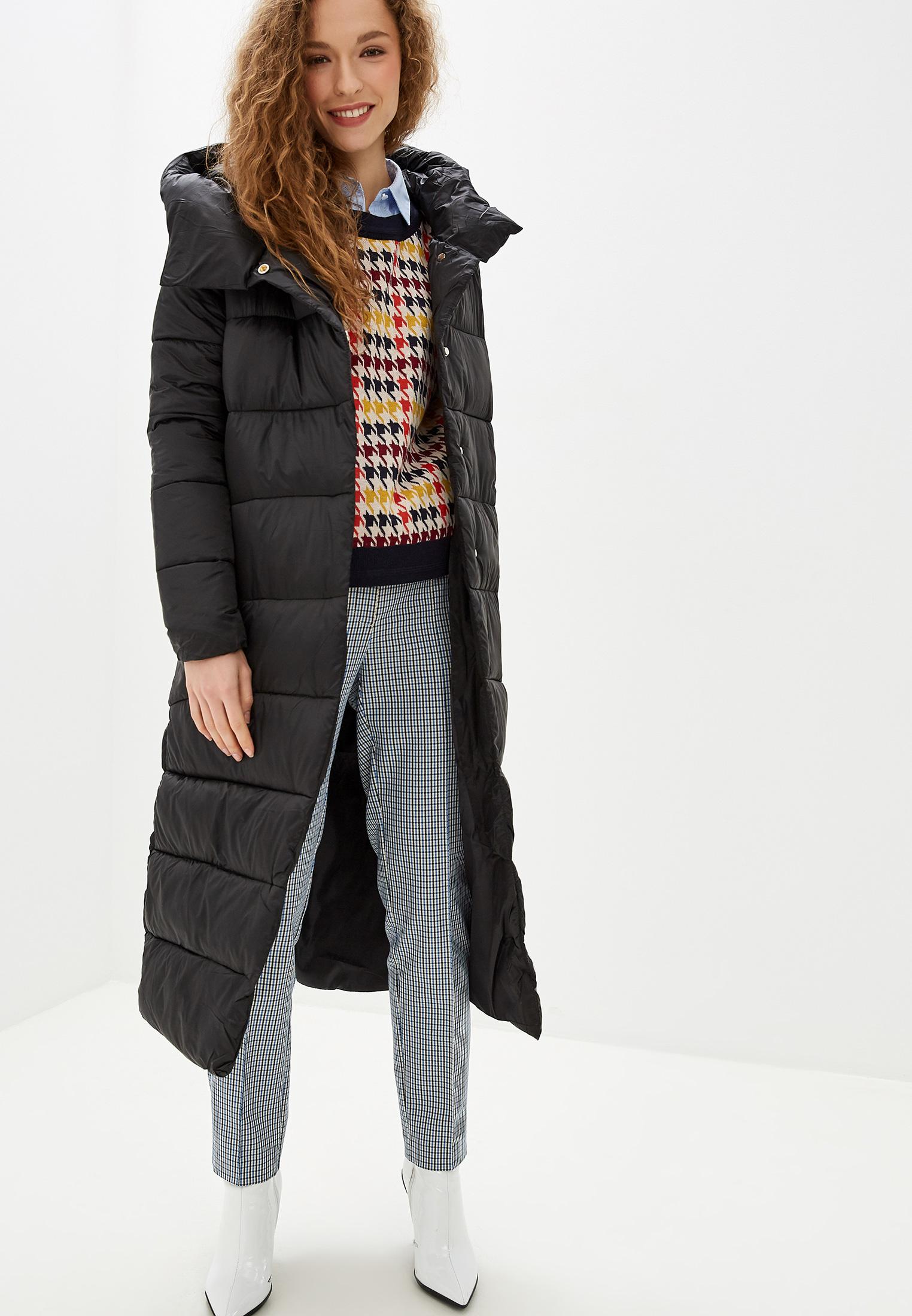 Утепленная куртка Vagi 127