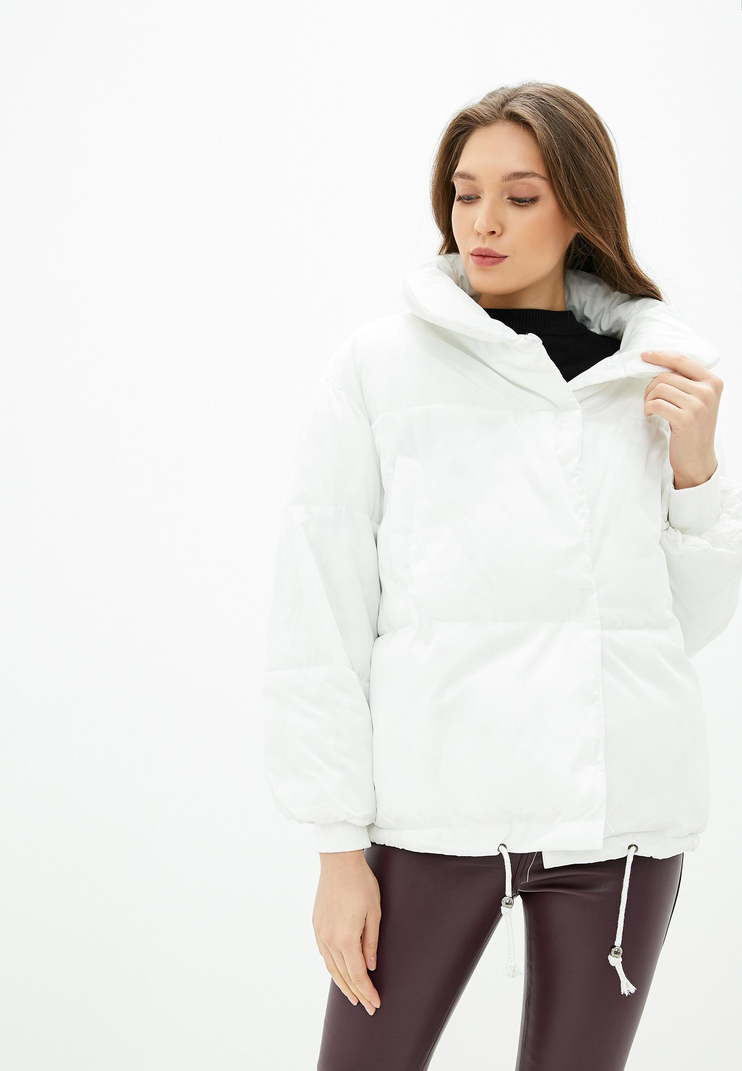Утепленная куртка Vagi 19011