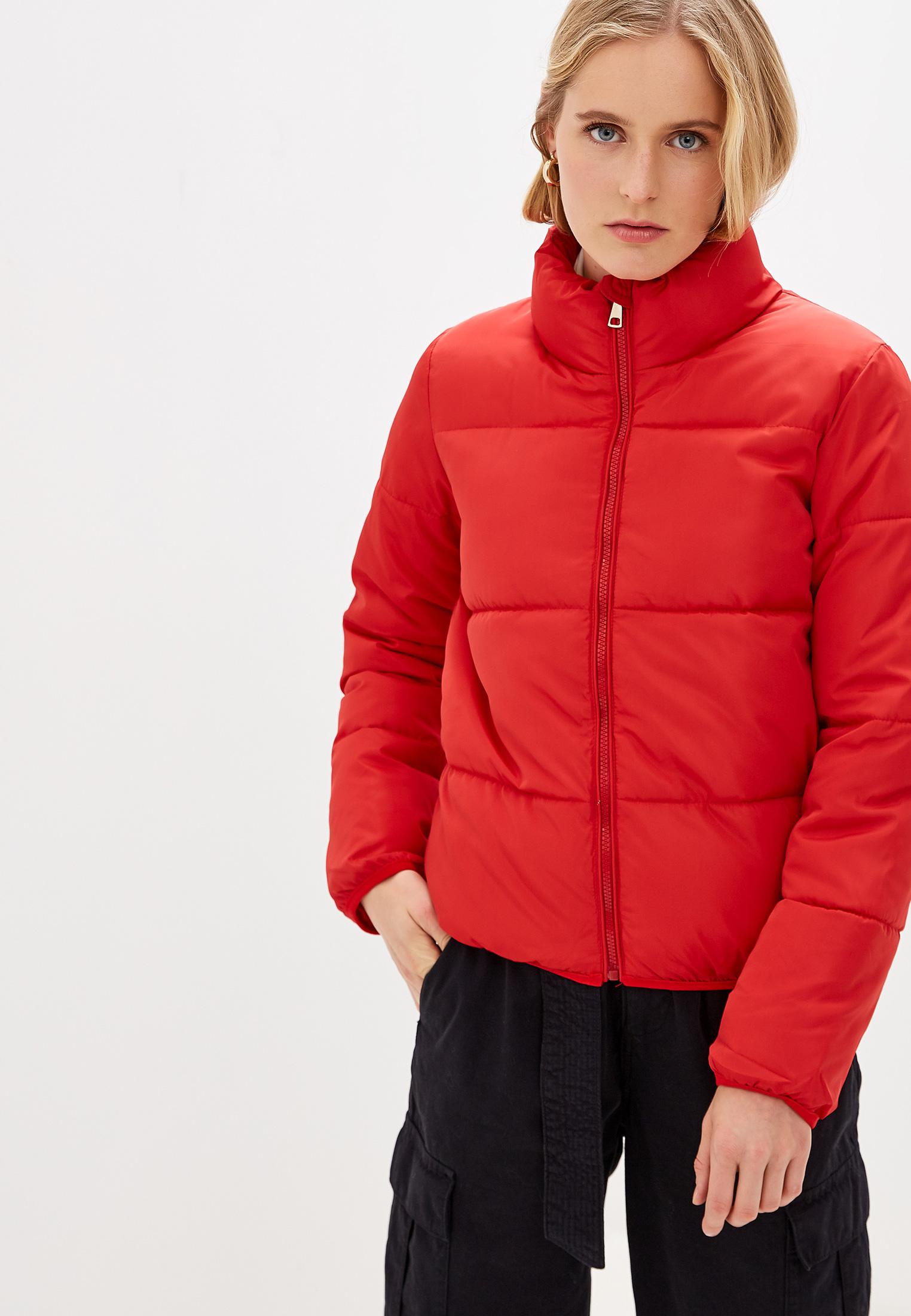 Утепленная куртка Vagi 998