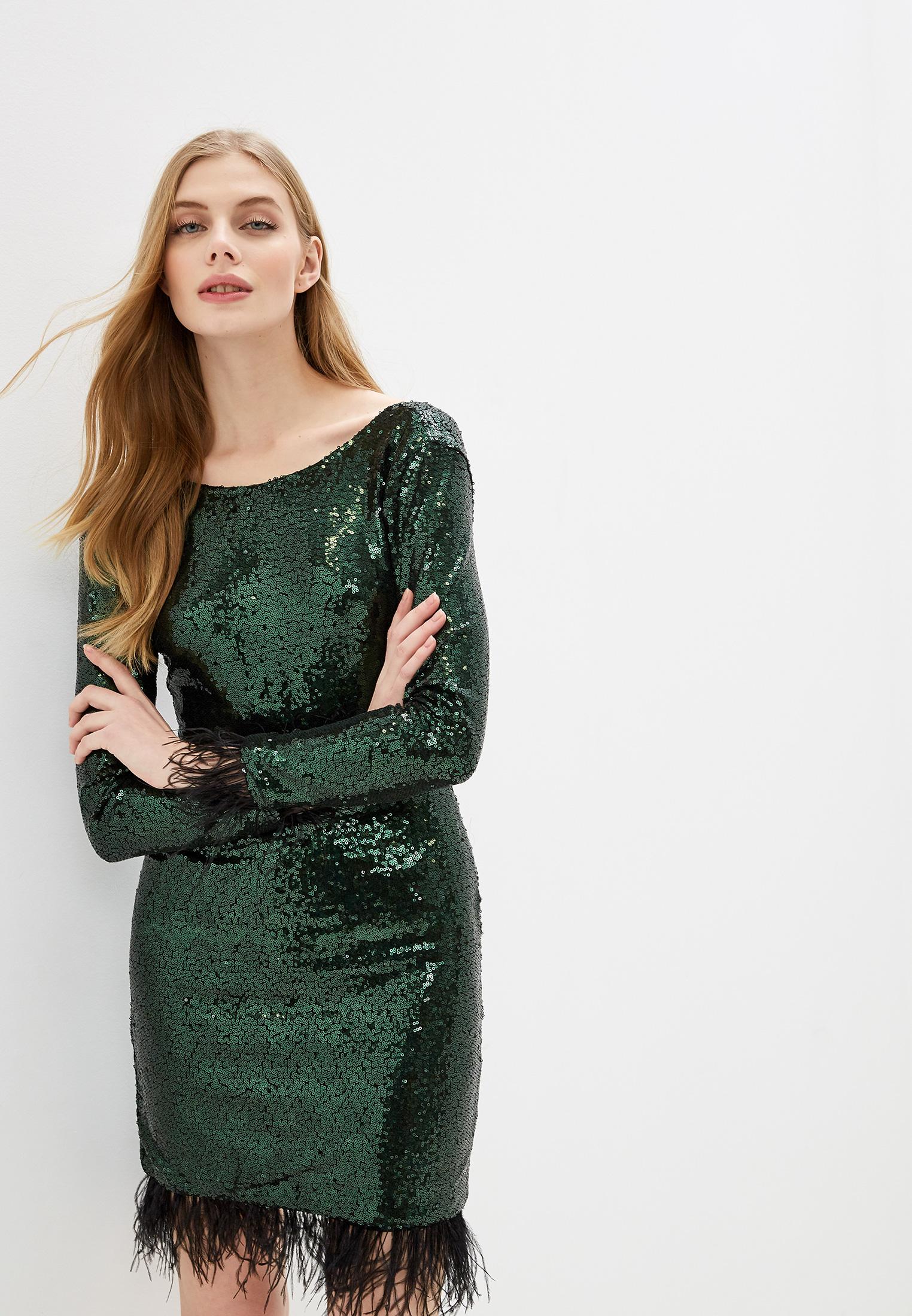 Вечернее / коктейльное платье Vagi 14808