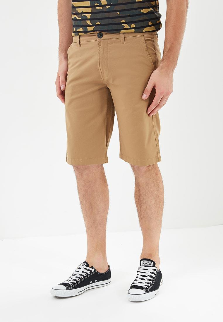 Мужские повседневные шорты Van Hipster 71471