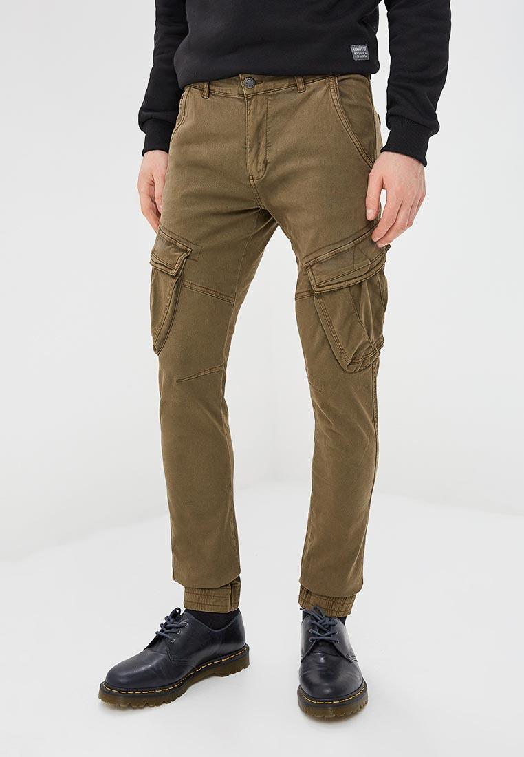 Мужские повседневные брюки Van Hipster 71556
