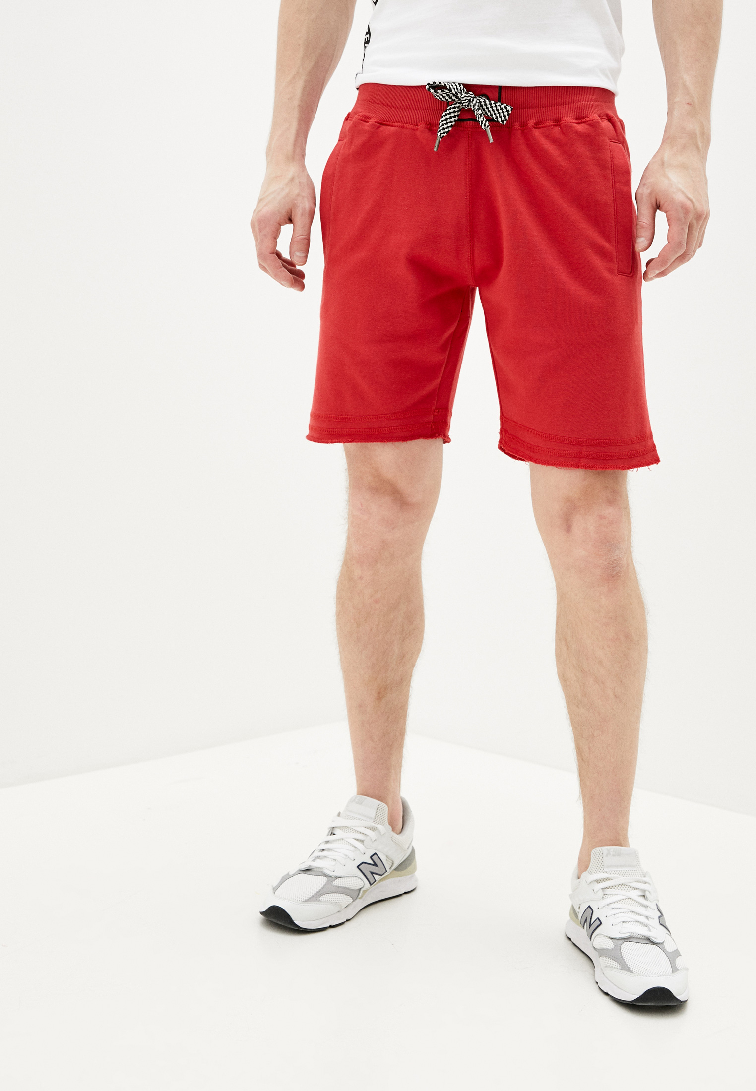 Мужские спортивные шорты Van Hipster 717862