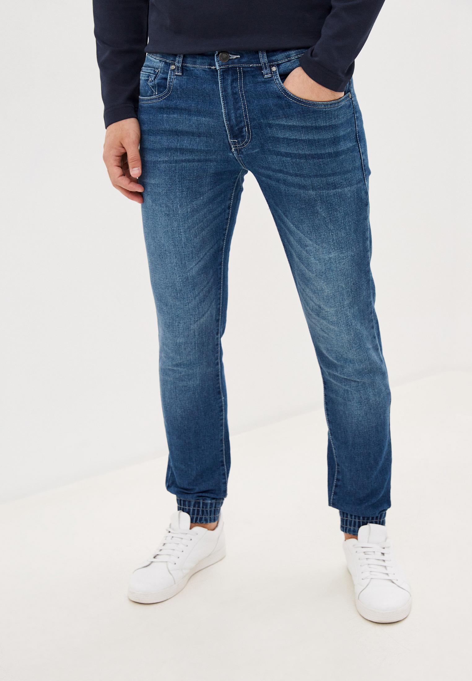 Зауженные джинсы Van Hipster 71795