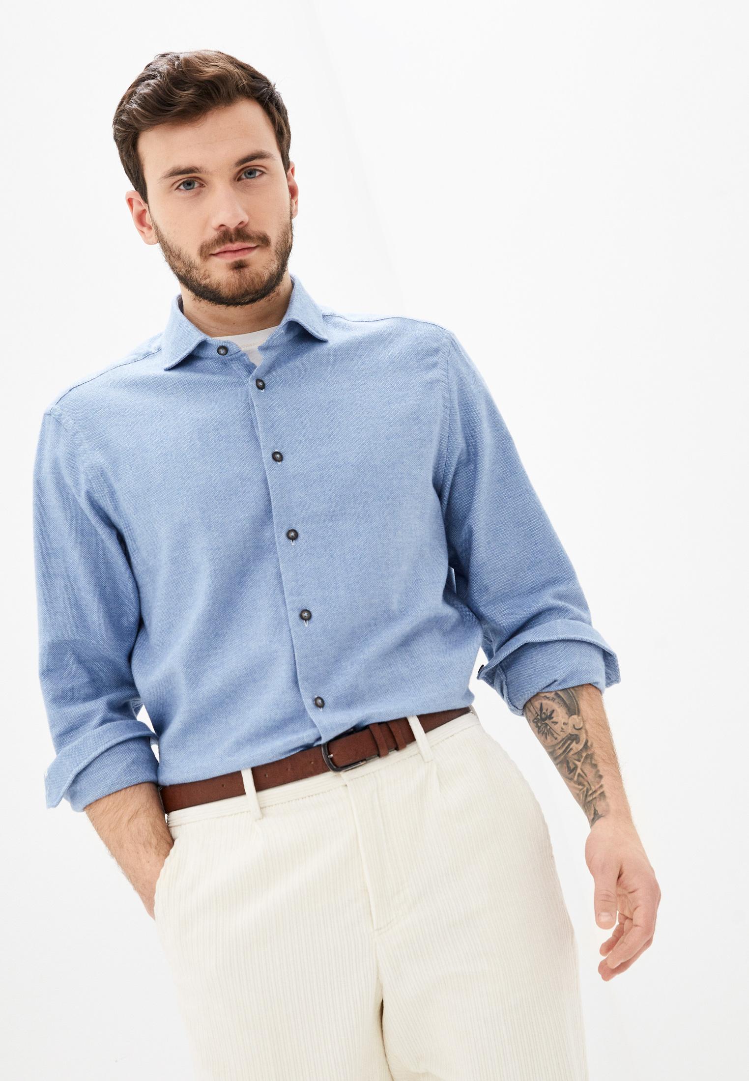 Рубашка с длинным рукавом VAN LAACK RANDO-BTF_155080_ST