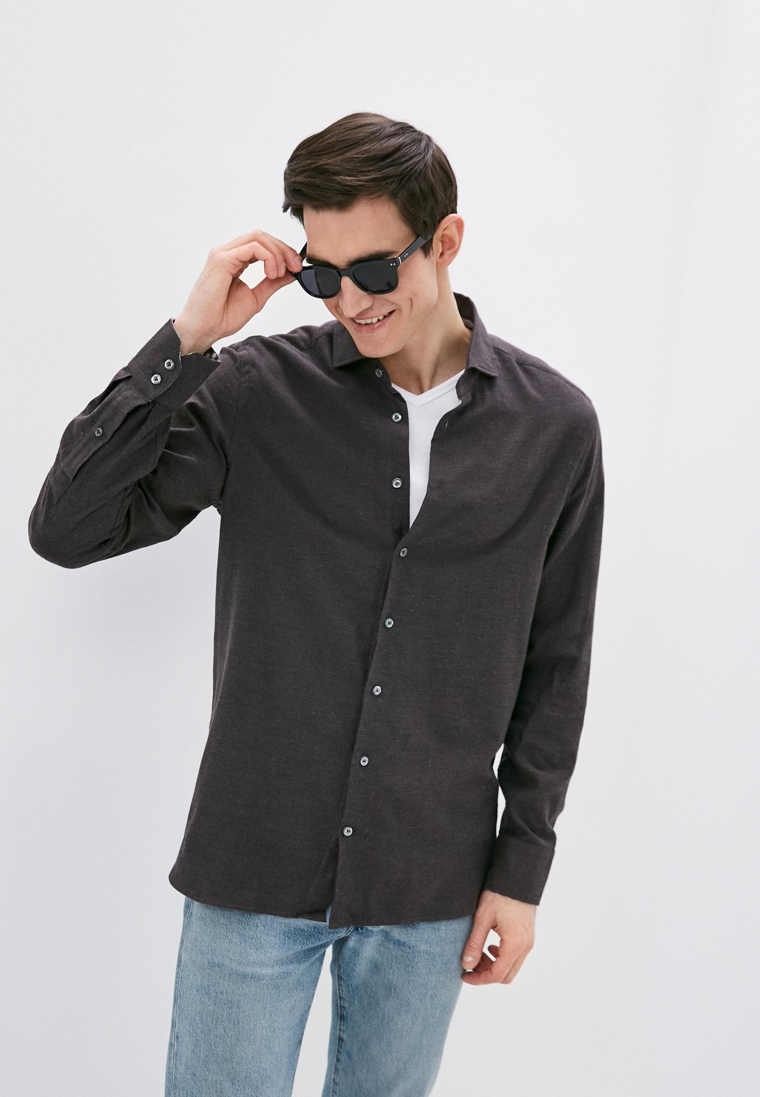 Рубашка с длинным рукавом VAN LAACK RANDO-TF09_156267_ST