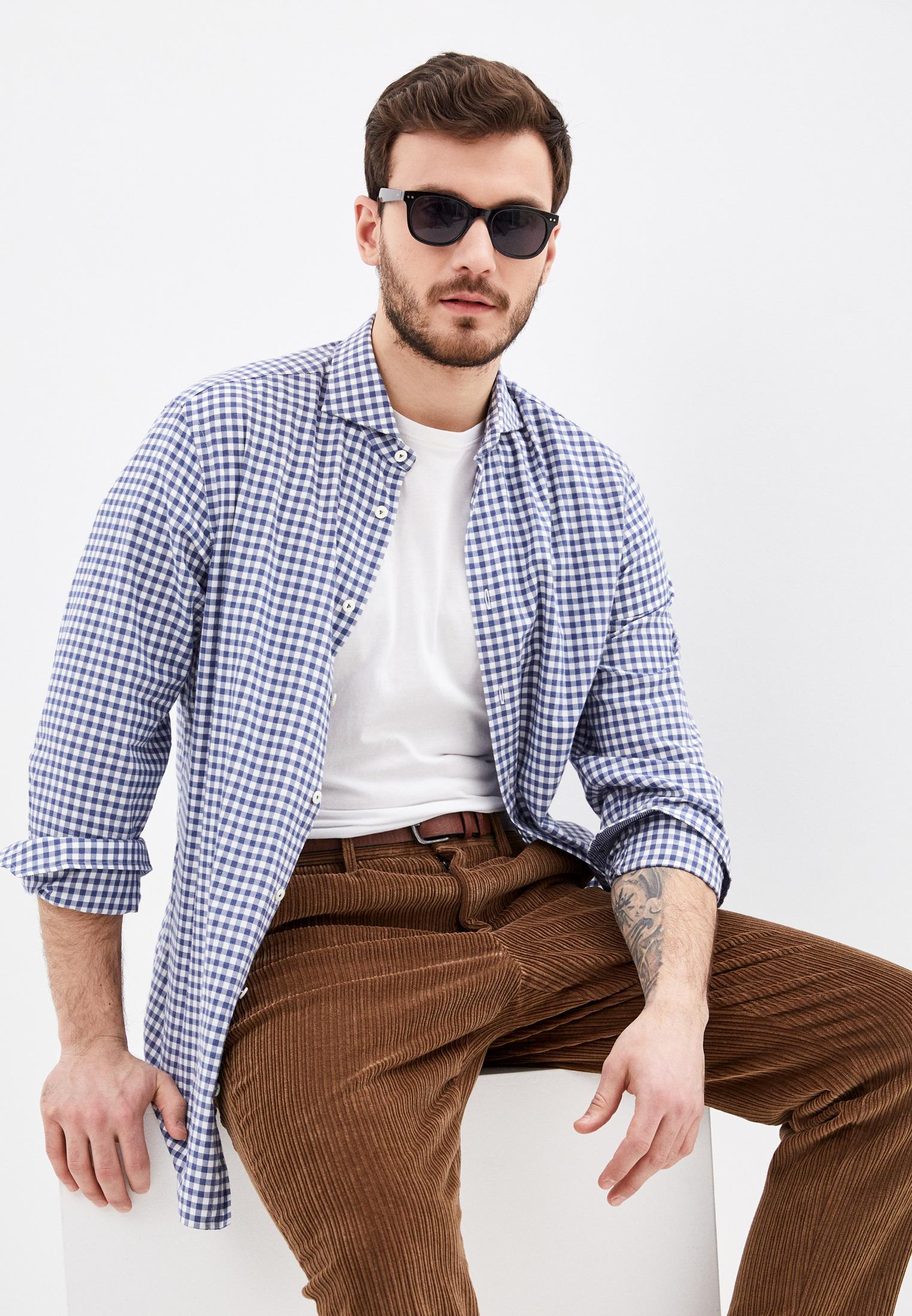 Рубашка с длинным рукавом VAN LAACK RESO-SF06_156263_ST