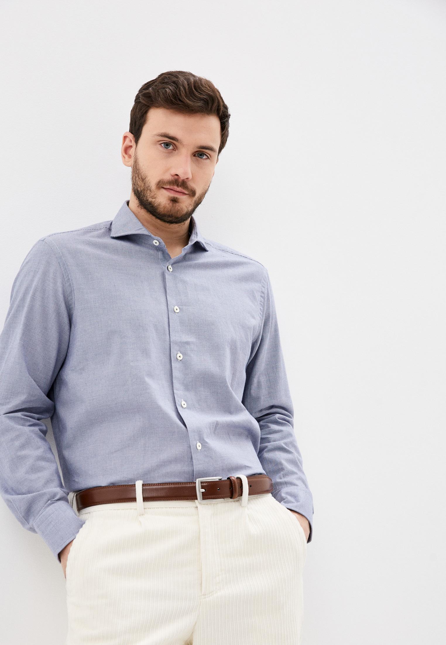 Рубашка с длинным рукавом Van Laack RESO-TF_156265_ST
