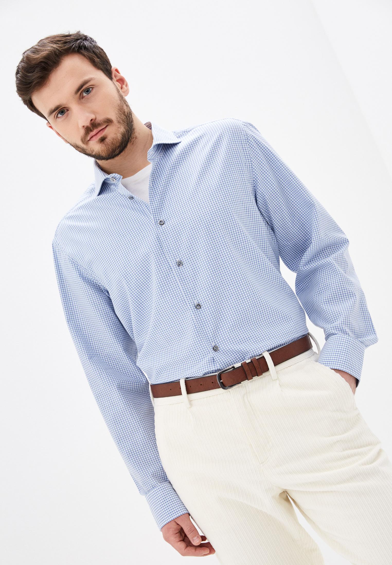 Рубашка с длинным рукавом VAN LAACK RESO-TF16_151011_ST