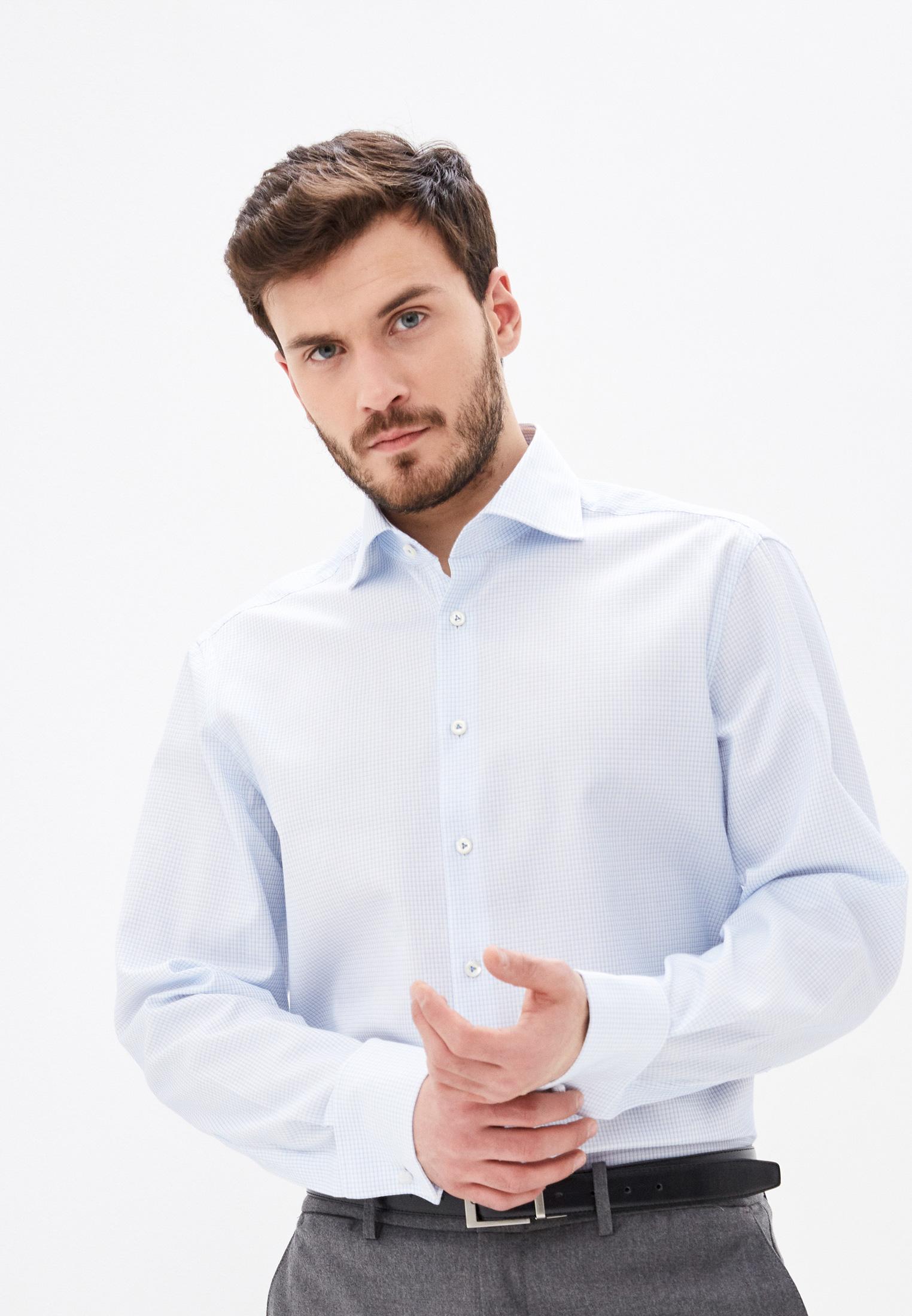 Рубашка с длинным рукавом VAN LAACK RIVARA-DTF_151421_ST