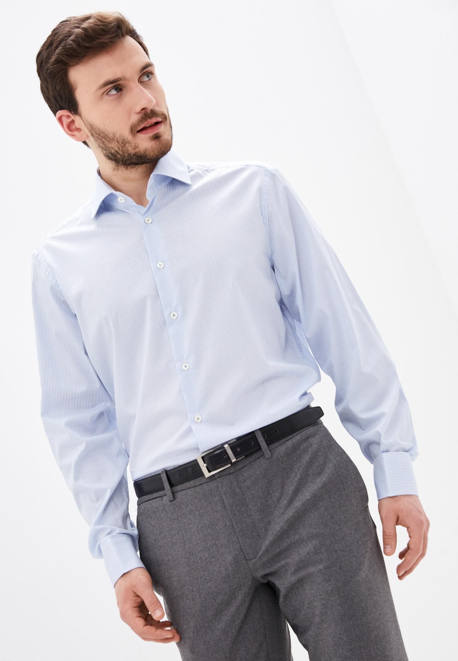 Рубашка с длинным рукавом VAN LAACK RIVARA-DTFN_132960_ST