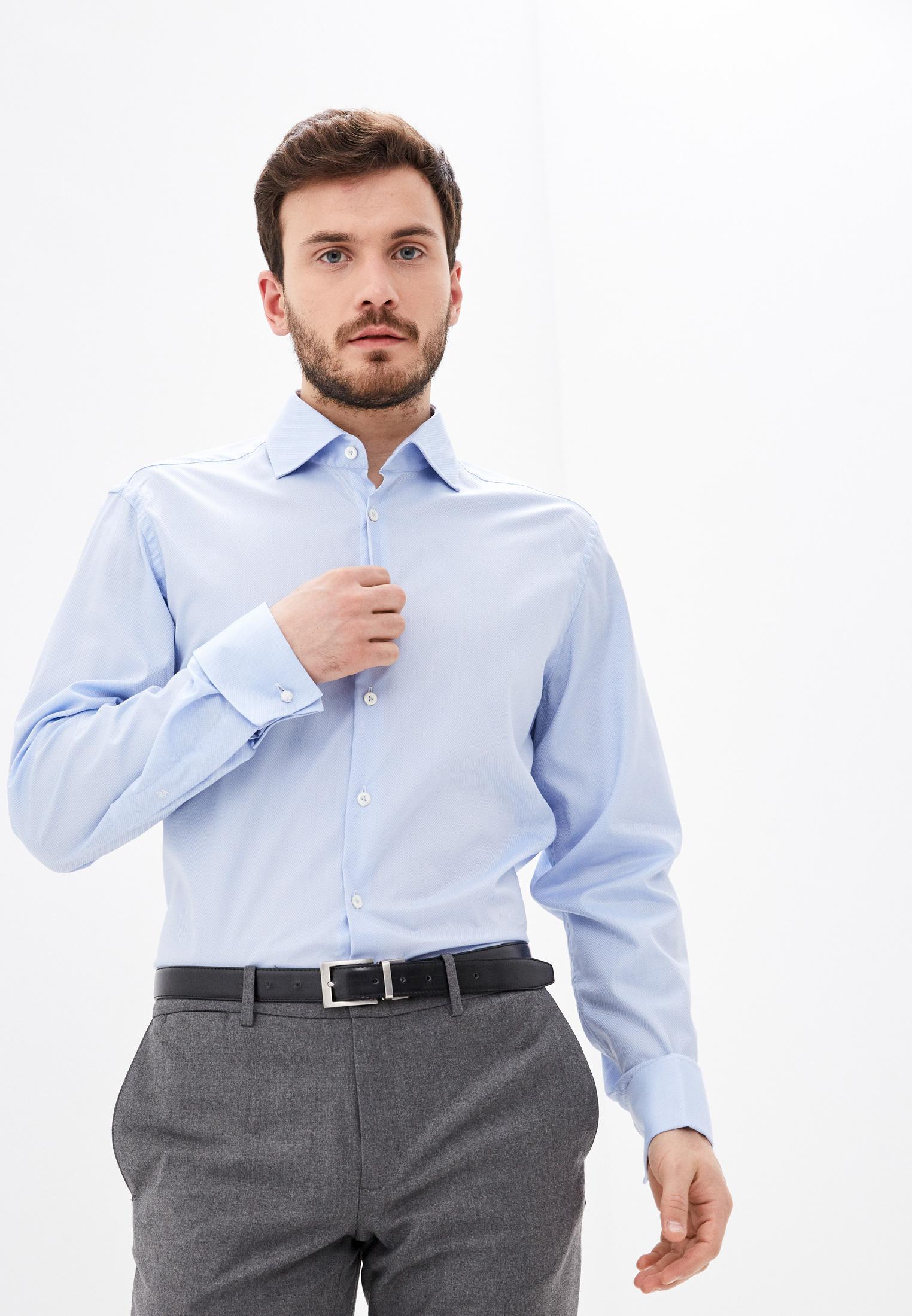 Рубашка с длинным рукавом VAN LAACK RIVARA-DTFN_150038_ST