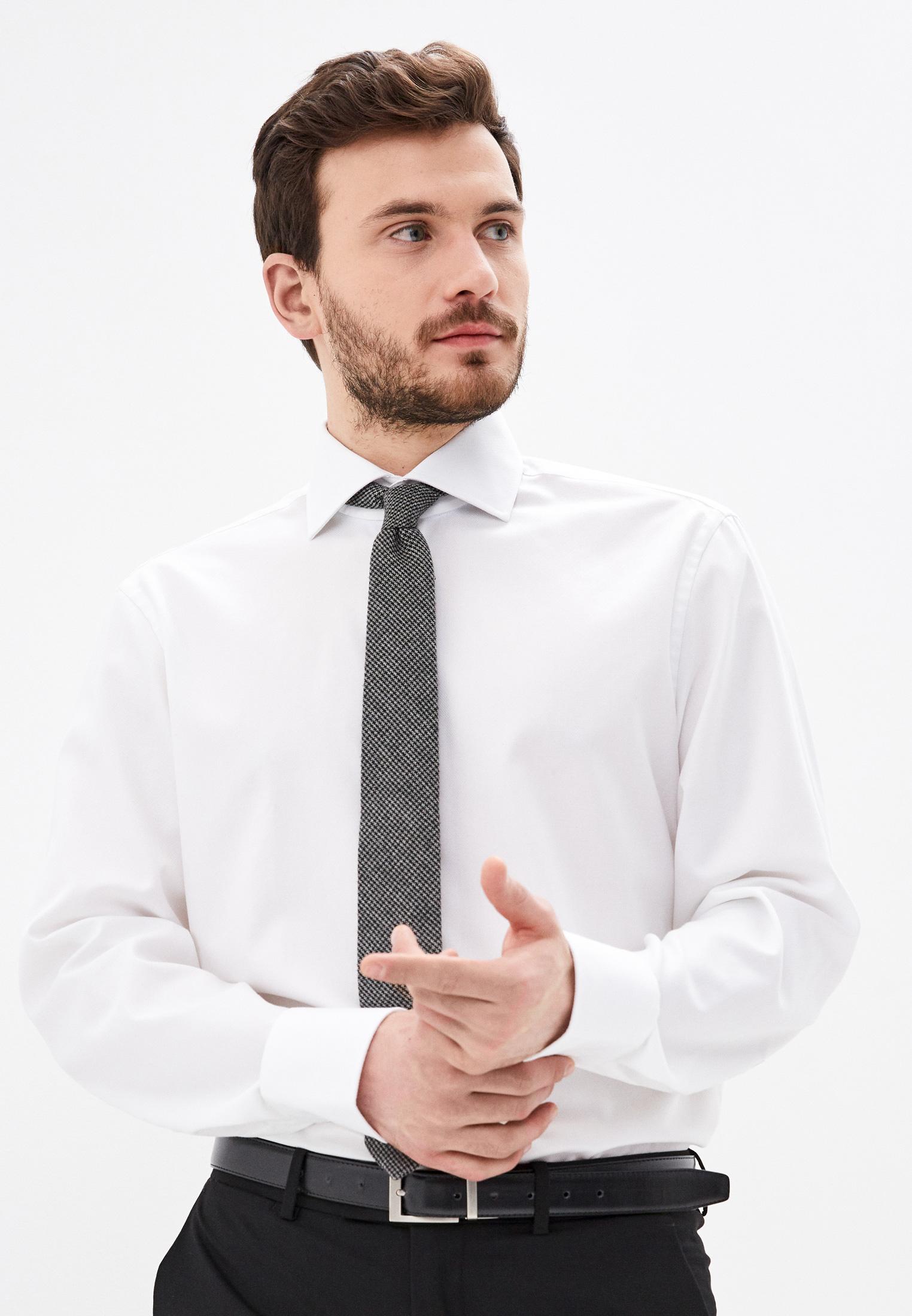 Рубашка с длинным рукавом VAN LAACK RIVARA-PTFN_150142_ST