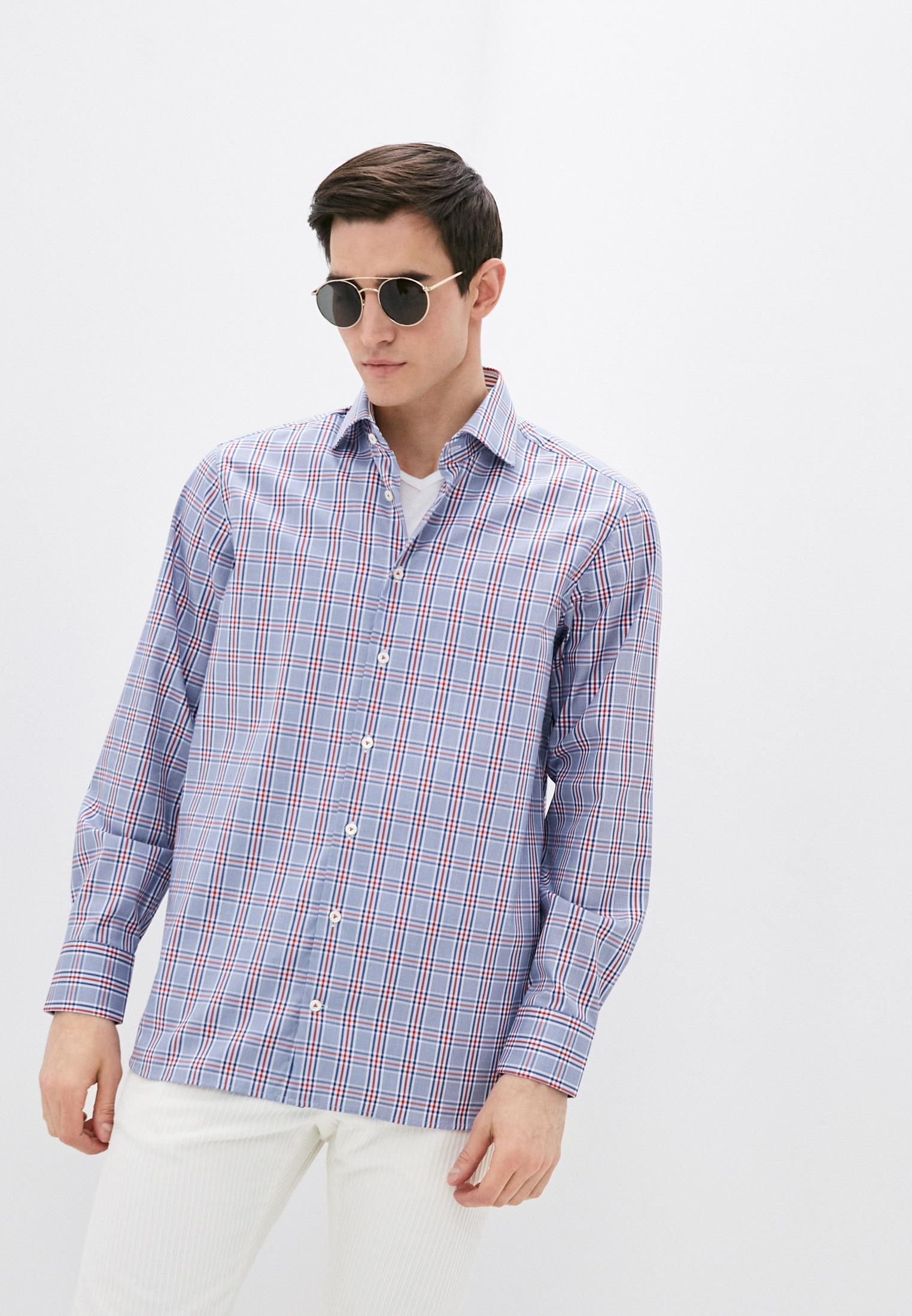 Рубашка с длинным рукавом VAN LAACK RIVARA-TF05_156199_ST