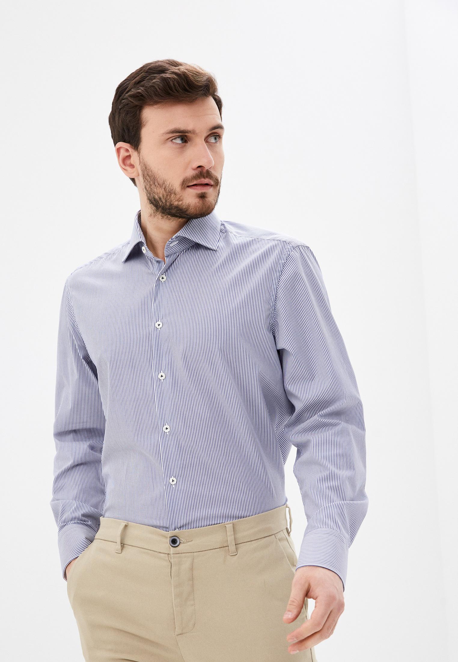 Рубашка с длинным рукавом VAN LAACK RIVARA-TF32N_132960_ST
