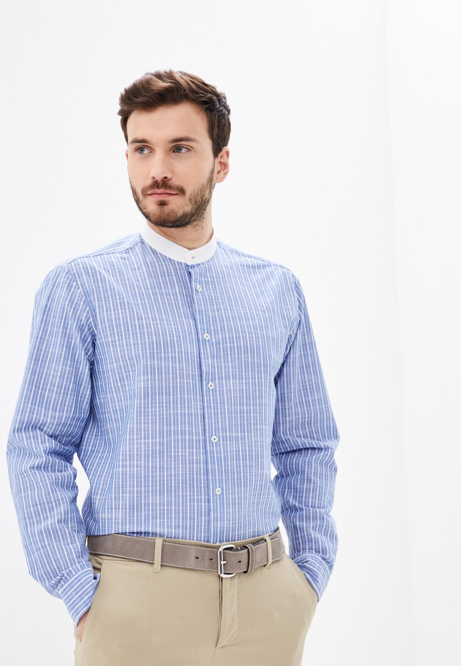 Рубашка с длинным рукавом VAN LAACK TEMOS2-TF01W_151580_ST