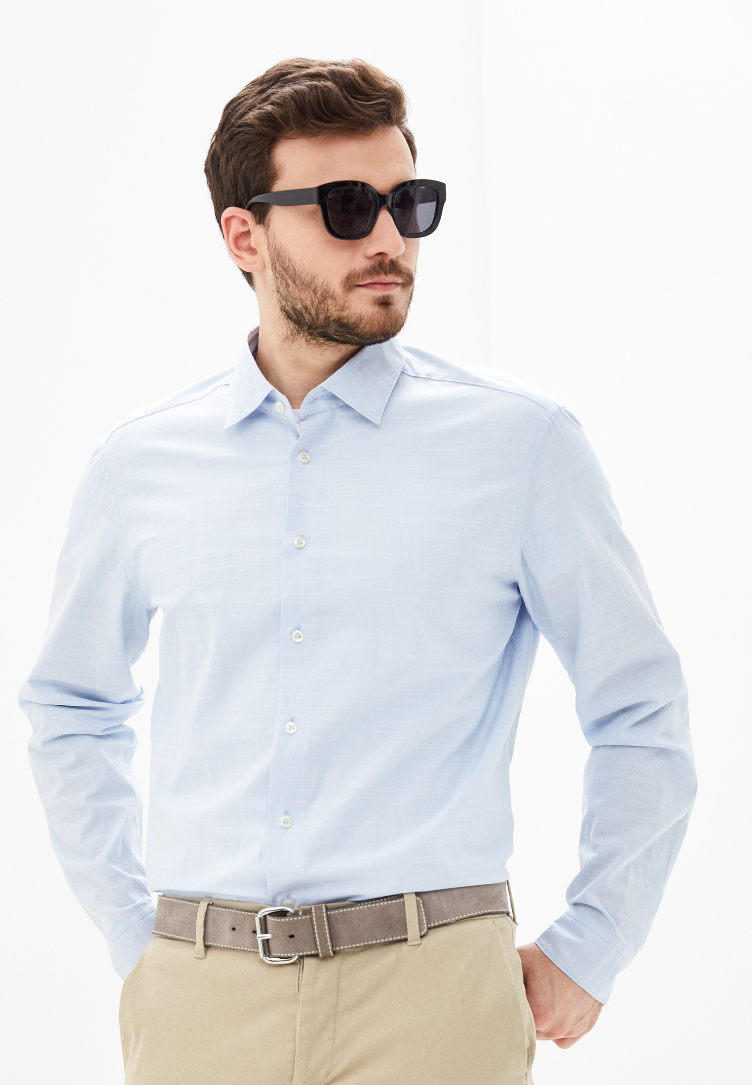 Рубашка с длинным рукавом VAN LAACK TET2-TF08W_155024_ST