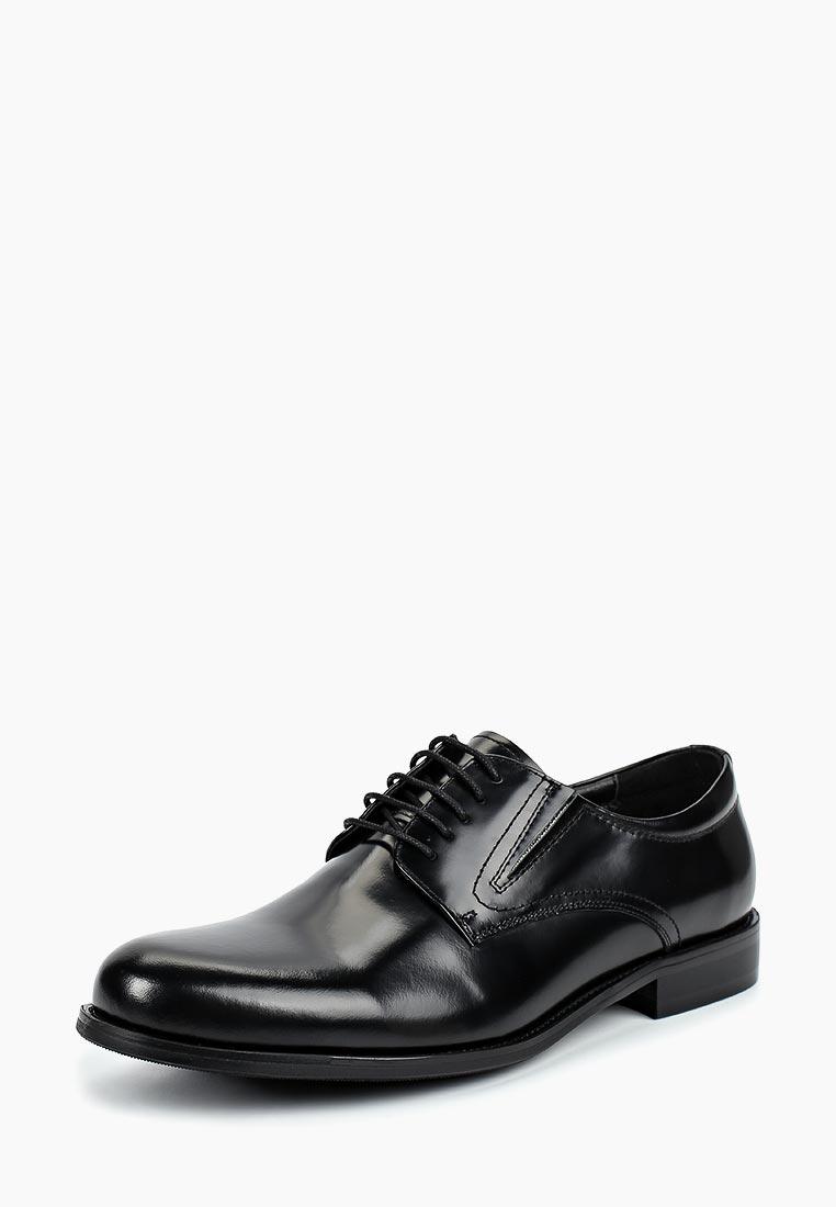 Мужские туфли Valor Wolf T4-C02-2