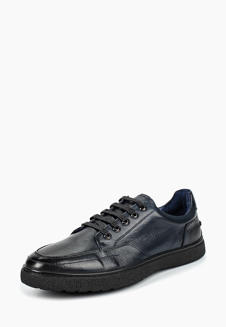 Мужские туфли Valor Wolf AW989-A04-3