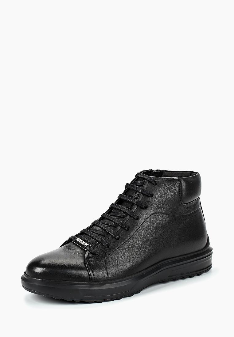 Мужские ботинки Valor Wolf AF953-T01-R