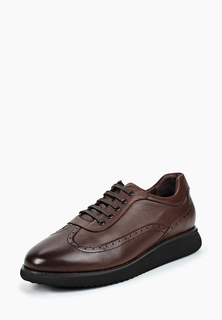 Мужские туфли Valor Wolf AW9833-H1201-5: изображение 1