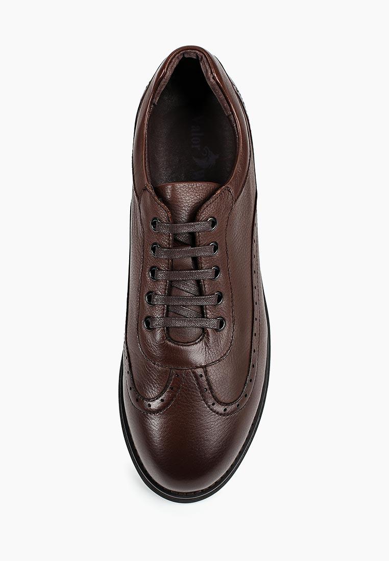 Мужские туфли Valor Wolf AW9833-H1201-5: изображение 4