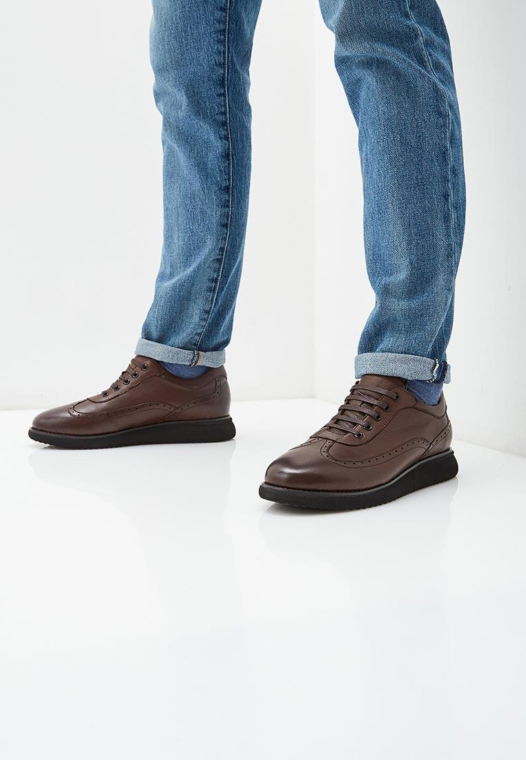 Мужские туфли Valor Wolf AW9833-H1201-5: изображение 5