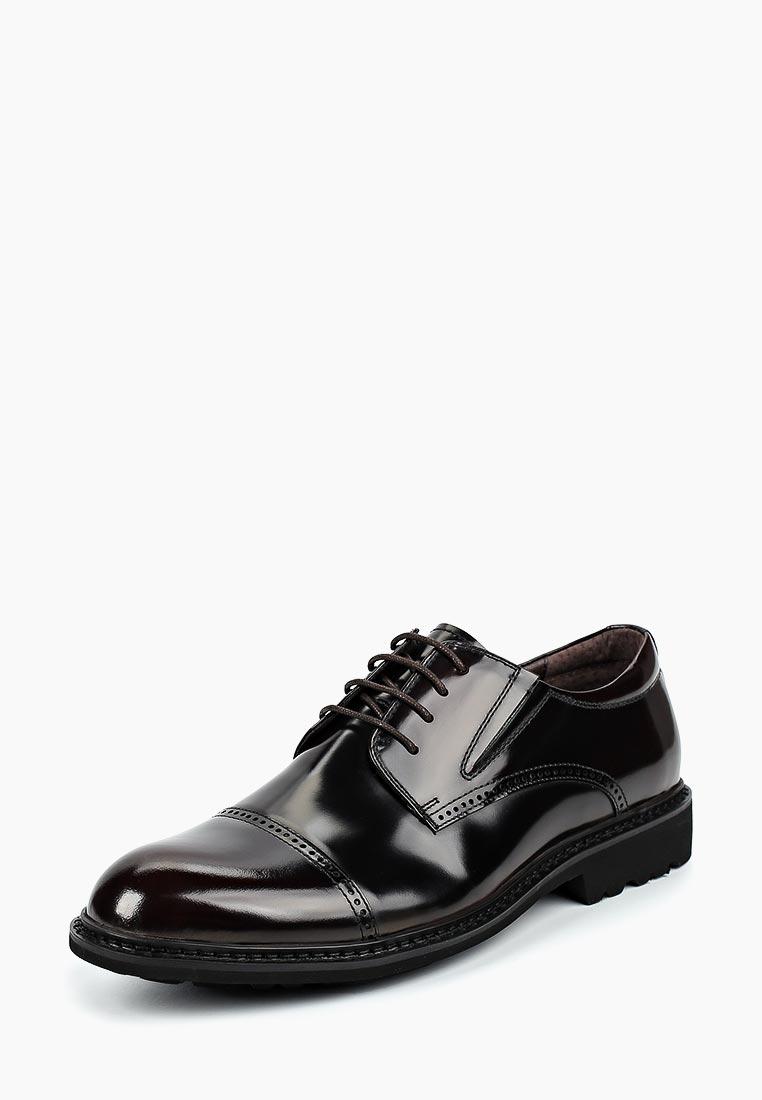Мужские туфли Valor Wolf W55A-C40