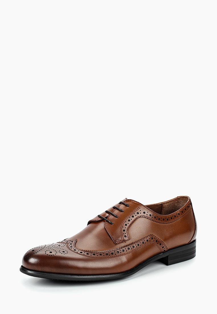 Мужские туфли Valor Wolf 1834A-C02B-6