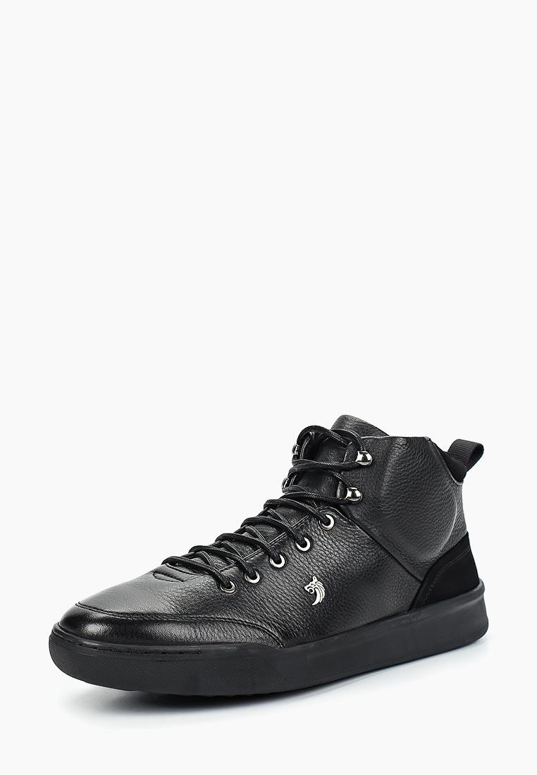 Мужские ботинки Valor Wolf AW9830-C02-2R