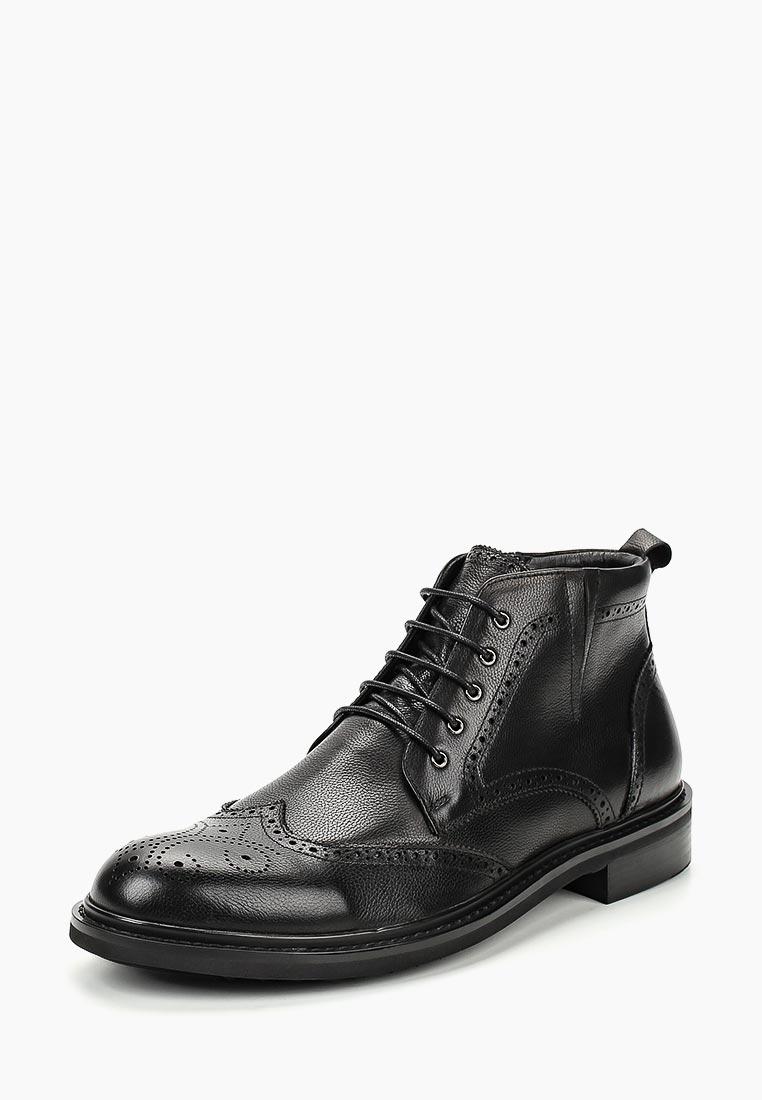 Мужские ботинки Valor Wolf AW9821-A04-2R