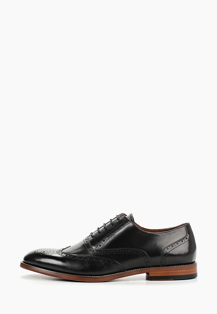Мужские туфли Valor Wolf T38-C01-2