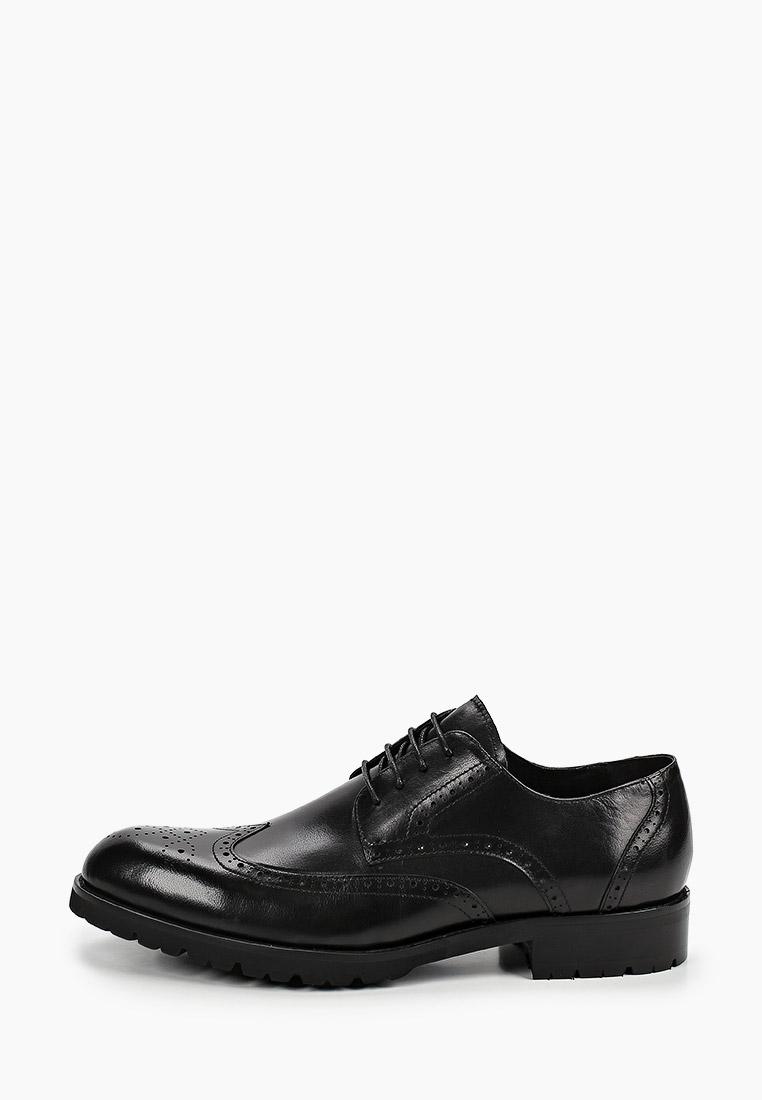 Мужские туфли Valor Wolf W18-H208-2