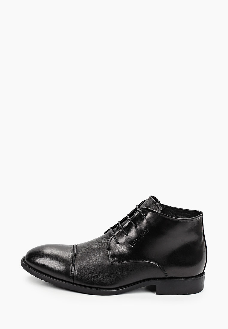Мужские ботинки Valor Wolf H5862-280M