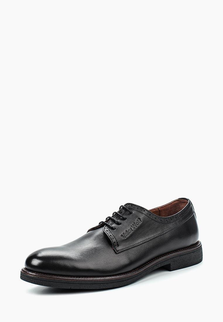 Мужские туфли Valor Wolf H1200-5
