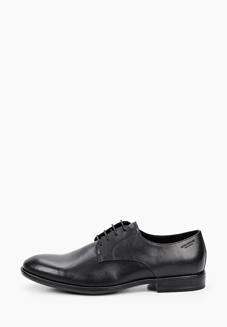 Мужские туфли Vagabond 4663-401