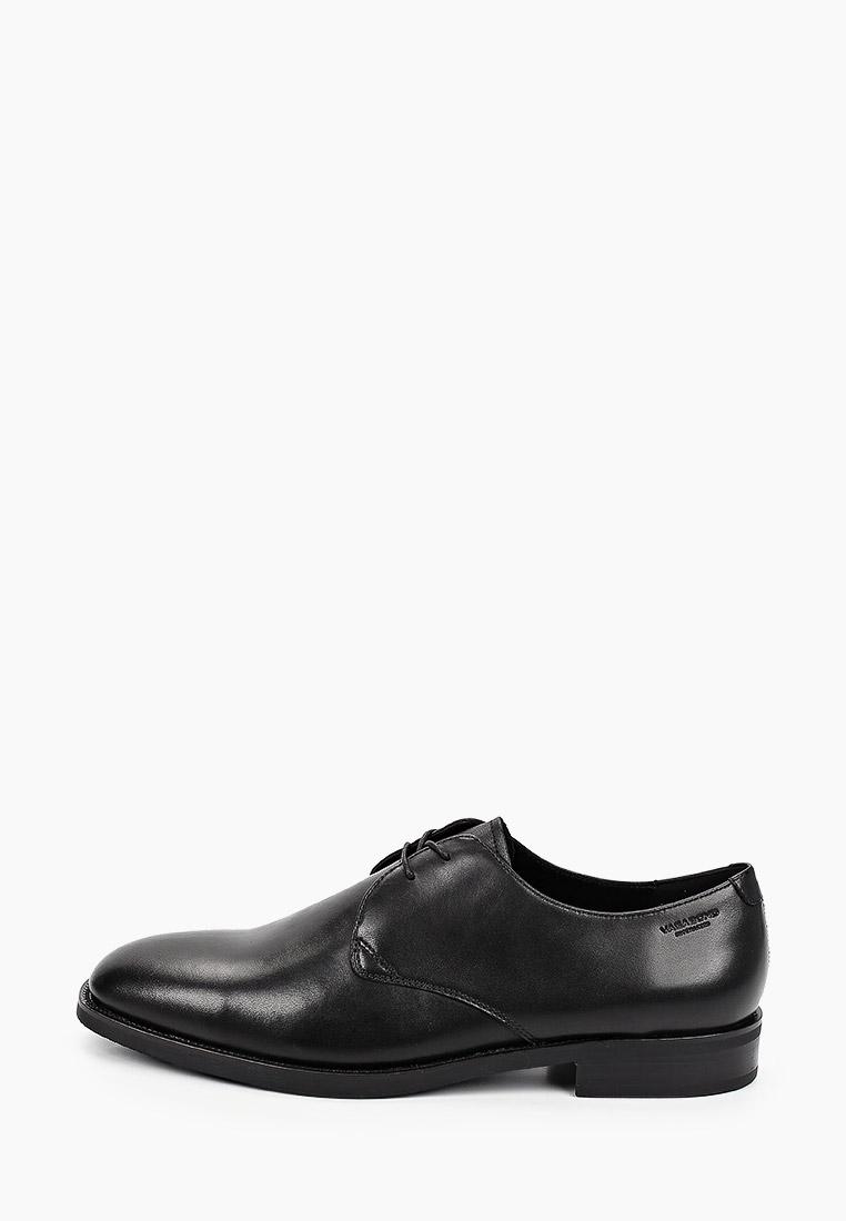 Мужские туфли Vagabond 5062-201
